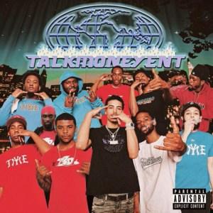 Talk Money Tape 2 BY Jay Critch, SaeTheGuard X TME Nana